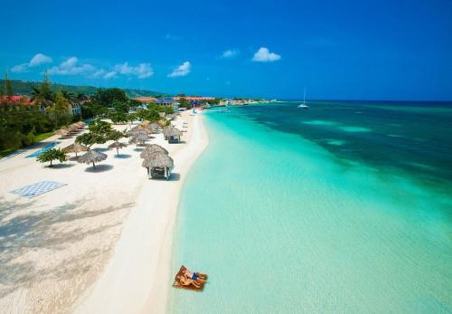 Sandals Montego Bay All Inclusive - Couples Only, 蒙特哥贝