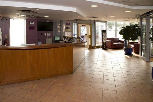 Premier Inn London Putney Bridge photo 20