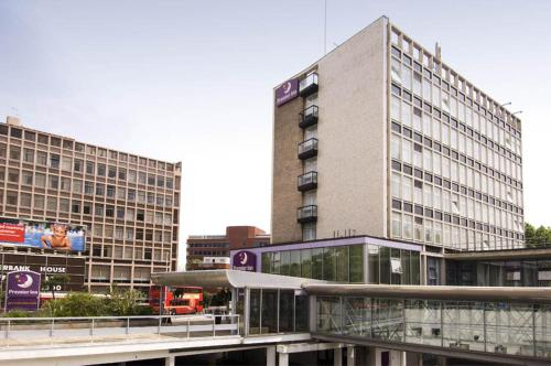 Premier Inn London Putney Bridge photo 21