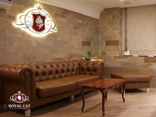 Hotel Boutique Hotel Royal Cat