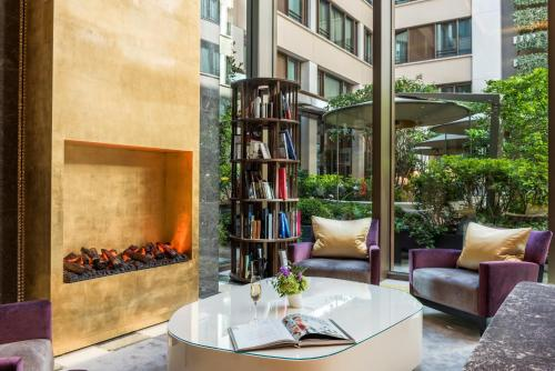 Mandarin Oriental, Paris photo 60