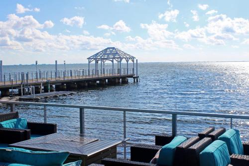 The Godfrey Hotel & Cabanas Tampa Photo