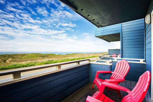 Surf And Sand Lodge - Fort Bragg, CA 95437