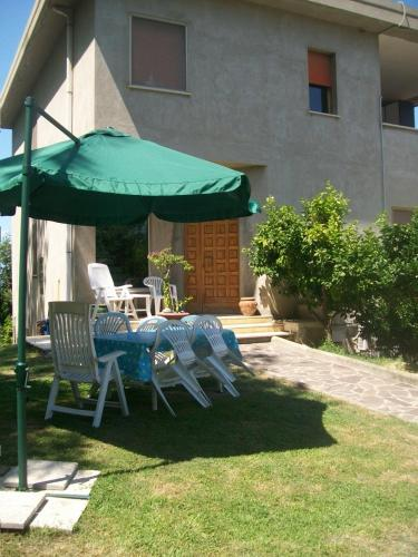 Bed & Breakfast Villa Peppe B&B