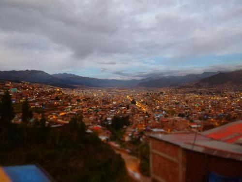 Red Hill House, Cuzco