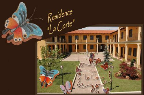 Residence La Corte