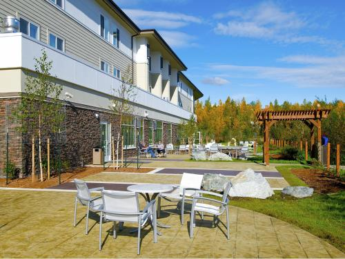 SpringHill Suites Anchorage University Lake Photo