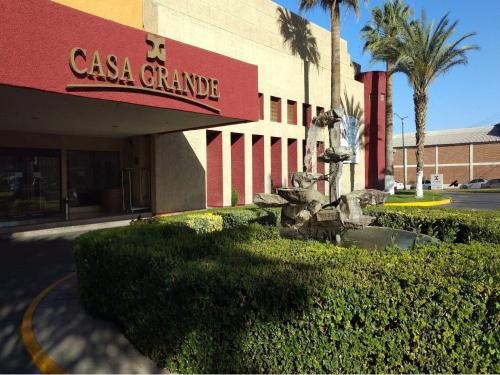 Casa Grande Chihuahua Photo