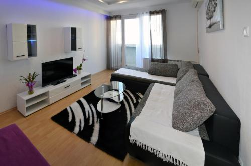 Hotel Apartment Andrej