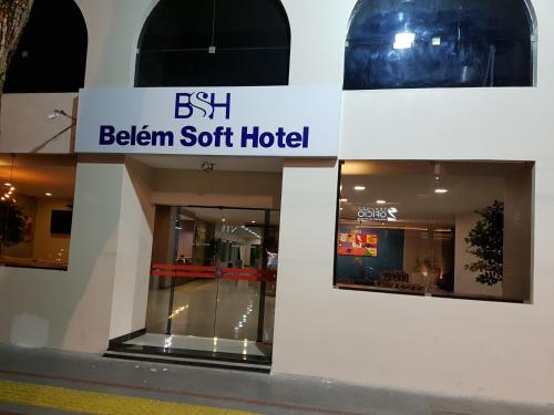 Belém Soft Hotel Photo