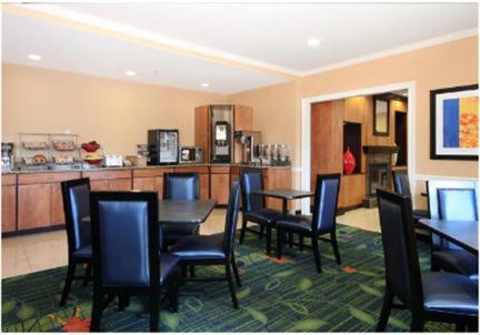 Fairfield Inn & Suites Houma Photo