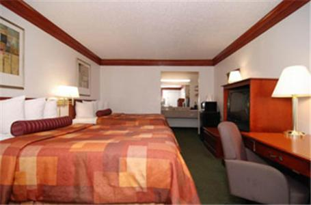 Best Western Inn Decatur - decatur-texas -