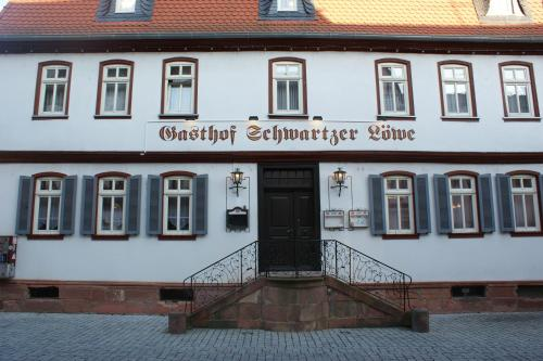 Hotel Schwartzer Lwe
