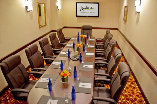Radisson Hotel Branson Photo