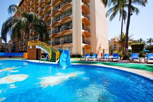 Holiday Inn Puerto Vallarta