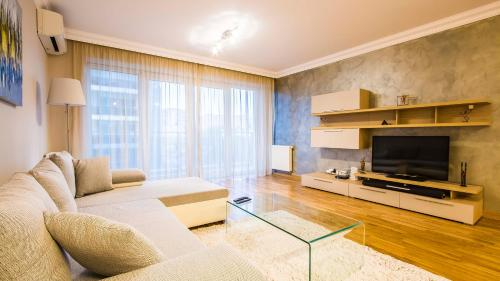 Hotel Luxury Apartment Bucharest Mall area