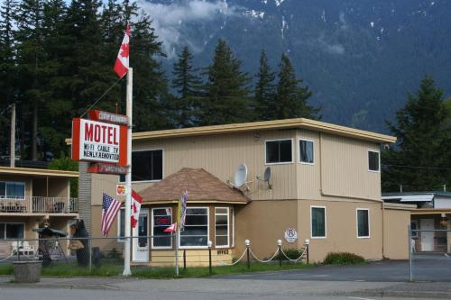 City Centre Motel Photo