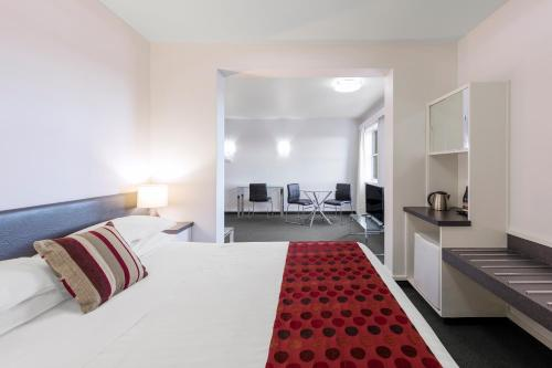Comfort Inn Coach House Launceston