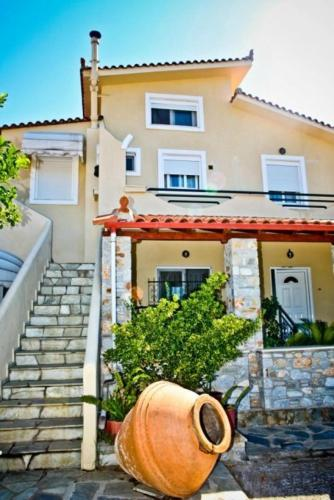 Apartments Daphne - Vigles Greece