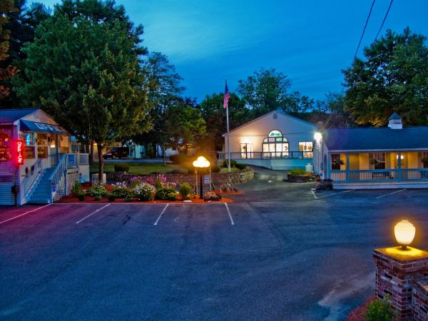Exit 5 Motel And Cottages