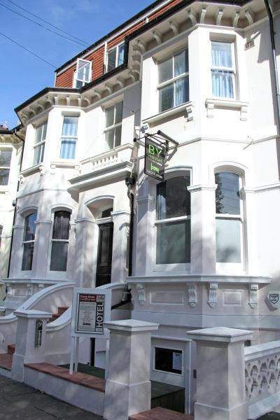 Brighton Youthful Hostel by the Sea in Brighton & Hove, East Sussex, England