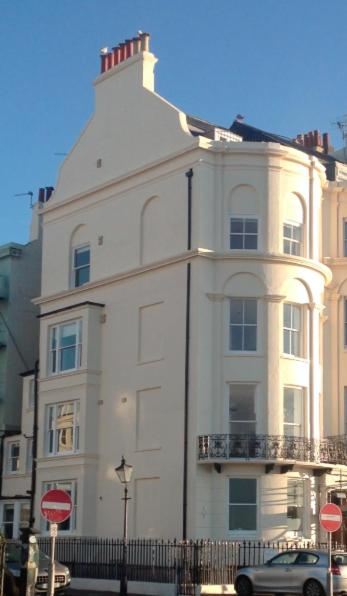 A Room With A View in Brighton & Hove, East Sussex, England