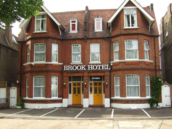 Brook Hotel in London, Greater London, England