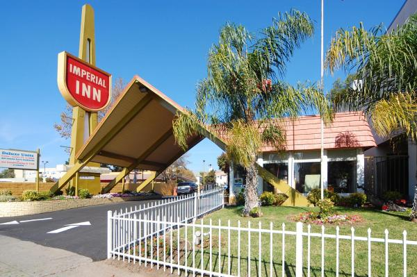 Imperial Inn Oakland