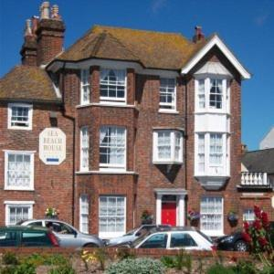 Sea Beach House in Eastbourne, East Sussex, England