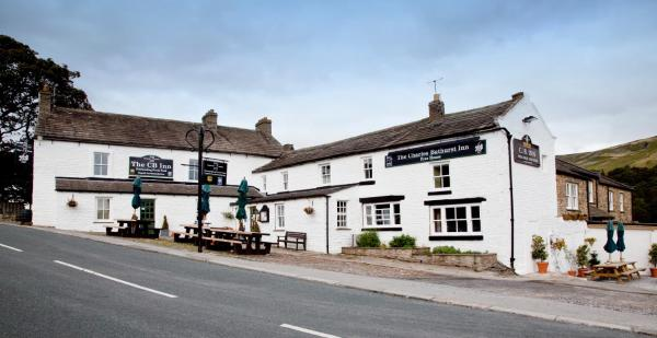 The Charles Bathurst Inn in Richmond, North Yorkshire, England
