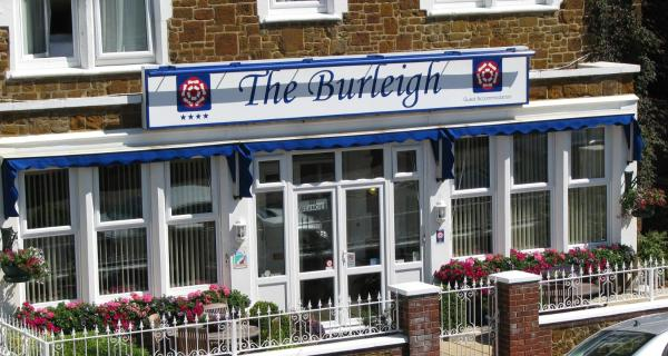 The Burleigh in Hunstanton, Norfolk, England