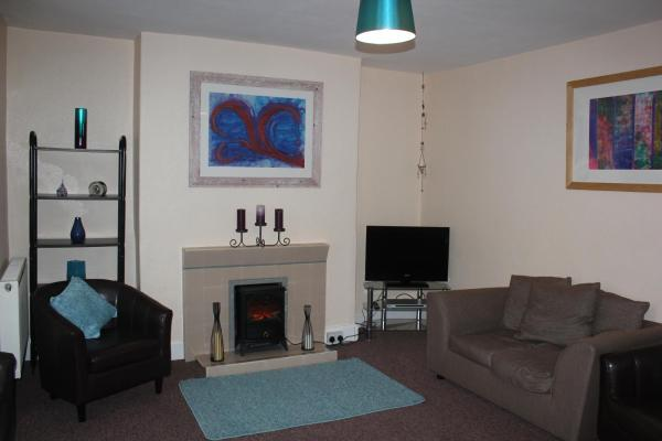 Ishara Apartment in Weymouth, Dorset, England