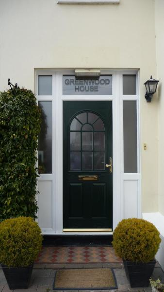 Greenwood Guest House in Weymouth, Dorset, England