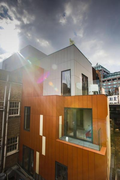 Rez Apartments in London, Greater London, England