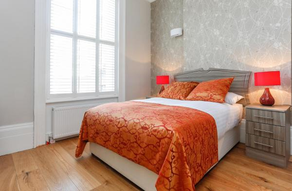 Apartments Inn London Lancaster Gate in London, Greater London, England