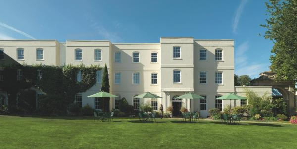Sopwell House Hotel in Saint Albans, Hertfordshire, England
