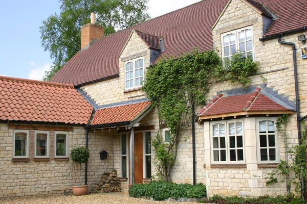 The Swallows Rest Bed & Breakfast in Brigstock, Northamptonshire, England