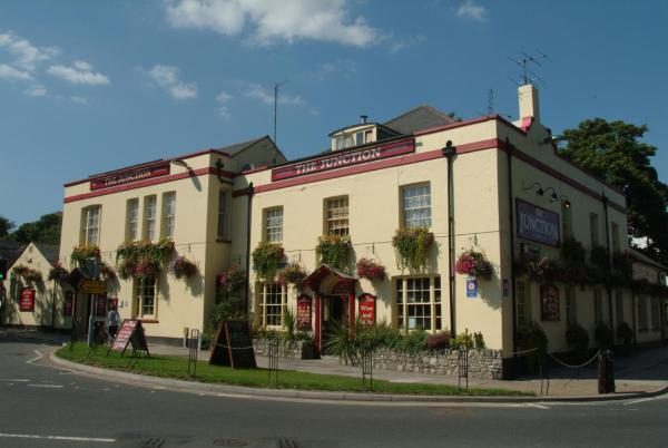 The Junction Hotel by Marston's Inns in Dorchester, Dorset, England