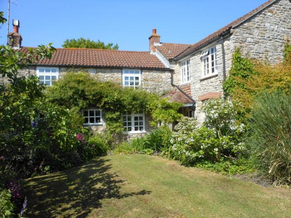 The Cottage in Weymouth, Dorset, England