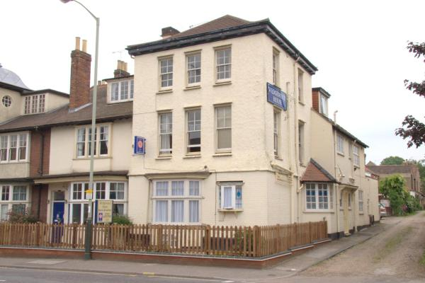 Wedgewood Guest House in Norwich, Norfolk, England