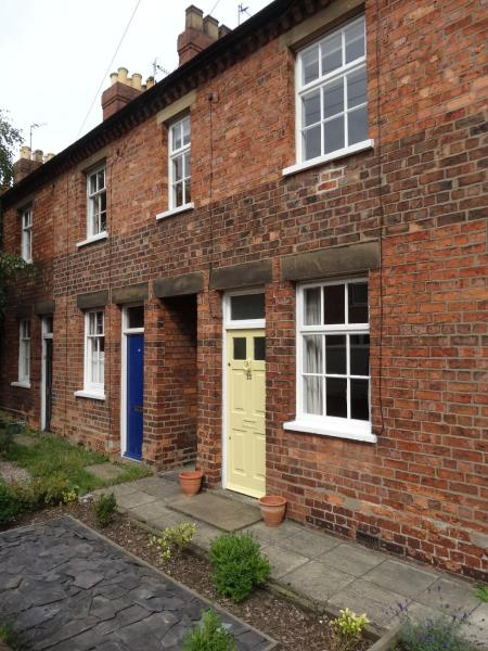 22 Mill Road in Lincoln, Lincolnshire, England