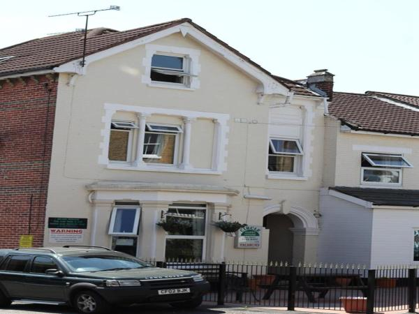 Circle Guest House in Southampton, Hampshire, England