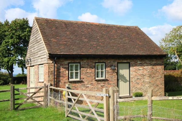 The Barn in Danehill, East Sussex, England