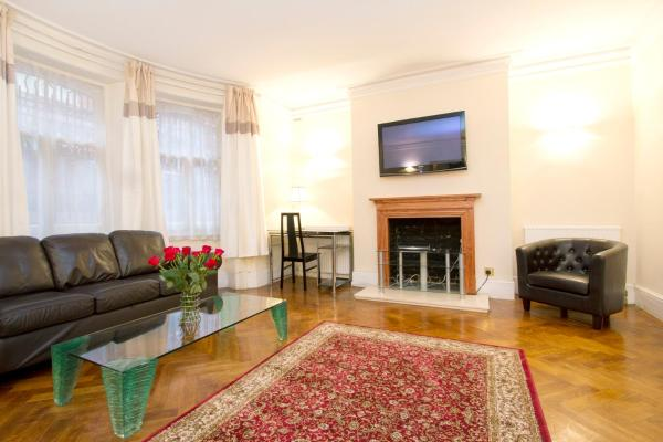 Hyde Park Serviced Apartments in London, Greater London, England