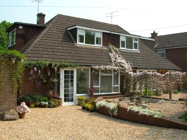 Abacus Bed and Breakfast in Camberley, Surrey, England