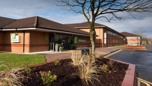 Holiday Inn Walsall M6, Jct.10 in Walsall, West Midlands, England