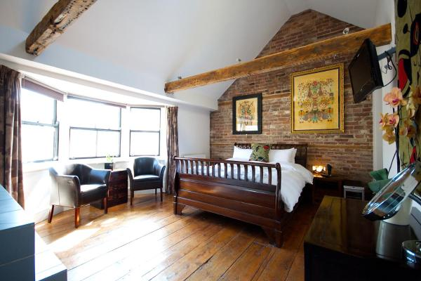 Griffin Guest House in Brighton & Hove, East Sussex, England