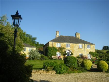 The Apartment at Hillside Lodge in Broadway, Worcestershire, England