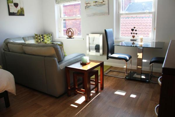 Grayz Apartments in Lincoln, Lincolnshire, England