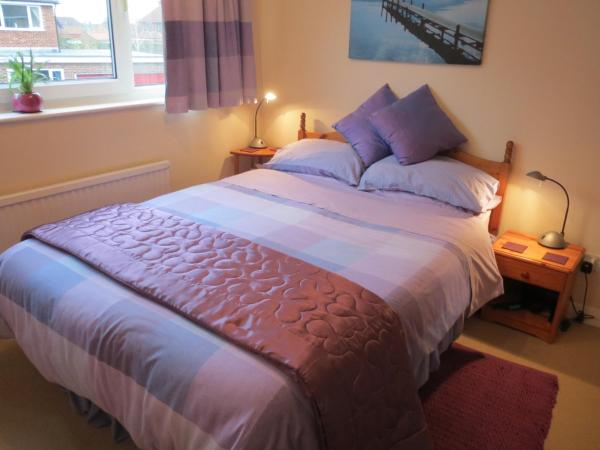 Cawood Guest House in Selby, North Yorkshire, England
